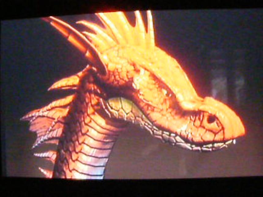 Valthorian le directeur de Camelot dans Grands dragons valthorian-14